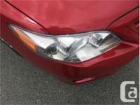 Make Toyota Model Corolla Year 2013 kms 52653 Trans