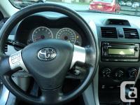 Make Toyota Model Corolla CE Year 2013 Colour Silver
