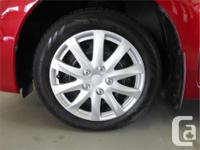 Make Toyota Model Matrix Year 2013 Colour Red kms