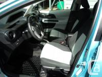 Make Toyota Model Prius c Year 2013 Colour Blue kms