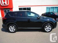Make Toyota Model RAV4 Year 2013 Colour Black kms