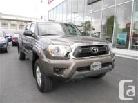 Make Toyota Model Tacoma Year 2013 Colour Brown kms