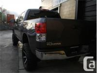 Make Toyota Model Tundra Year 2013 Colour Grey kms