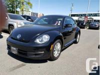 Make Volkswagen Model Beetle Year 2013 Colour Black