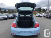 Make Volkswagen Model Beetle Year 2013 Colour Blue kms