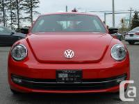 Make Volkswagen Model Beetle Year 2013 Colour Red kms