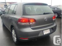 Make Volkswagen Model Golf Year 2013 Colour Grey kms