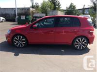 Make Volkswagen Model Golf GTI Year 2013 kms 41867