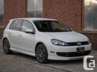 Make Volkswagen Model Golf Year 2013 Colour White kms