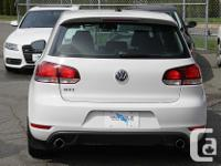Make Volkswagen Model GTI Year 2013 Colour White kms
