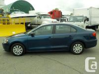 Make Volkswagen Model Jetta Year 2013 Colour Blue kms