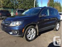 Make Volkswagen Model Tiguan Year 2013 kms 52031 Price:
