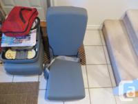 2014-2018 GM pickup centre/jump seat console- $90 obo -