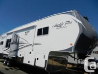 Experience the pinnacle of Recreational Vehicle living