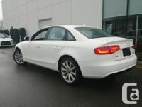 Make Audi Model A4 Year 2014 Colour white kms 69500