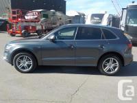 Make Audi Model Q5 Year 2014 Colour Grey kms 39493
