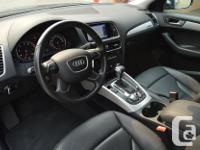 Make Audi Model Q5 Year 2014 Colour Grey kms 49984