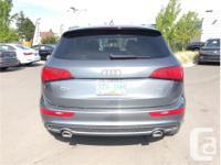 Make Audi Model Q5 Year 2014 Colour Grey kms 46562