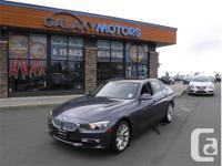 Make BMW Model 3 Series Year 2014 Colour Grey kms