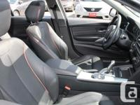 Make BMW Model 3 Series Year 2014 Colour Black kms