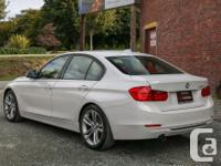 Make BMW Model 320i Year 2014 Colour White kms 78000