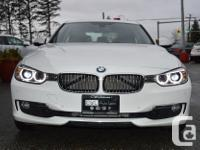 Make BMW Model 328xi Colour White kms 46442 Trans
