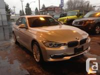 Make. BMW. Version. 328i xDrive. Year. 2014. Colour.
