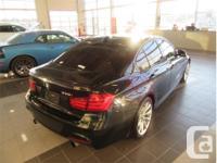 Make BMW Model 335i Year 2014 Colour Black kms 79390