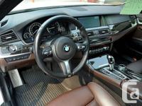 Make BMW Model M Year 2014 Colour White kms 77387