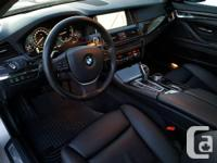 Make BMW Model 535 Year 2014 Colour Champagne kms