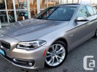 Make BMW Model 535 Year 2014 Colour Cashmere SIlver