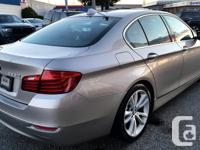 Make BMW Model 535 Year 2014 Colour Cashmere SIlver