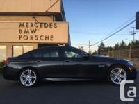 Make BMW Model 535i xDrive Year 2014 Colour Grey kms