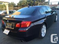 Make BMW Model 535i xDrive Year 2014 Colour Black kms