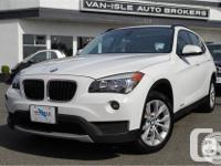 Make BMW Model X1 Year 2014 Colour White kms 87615