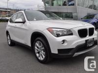 Make BMW Model X1 Year 2014 Colour White kms 48044