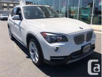Make BMW Model X1 Year 2014 kms 62622 Trans Automatic