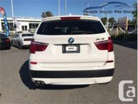 Make BMW Model X3 Year 2014 Colour White kms 44441