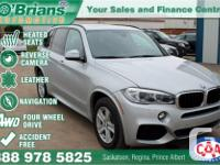 Make BMW Model X5 Year 2014 Colour Silver kms 105743