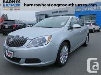 2014 Buick Verano Base Well Maintained - Local Vehicle