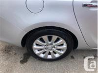 Make Buick Model Verano Year 2014 Colour Smoky Grey