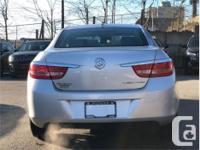 Make Buick Model Verano Year 2014 Colour Grey kms