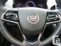 Make Cadillac Model ATS Year 2014 Colour SILVER kms