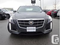 Make Cadillac Model CTS Year 2014 Colour Grey kms