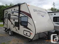 Thats right a brand new Gulfbreeze 19 fbs. Only weighs
