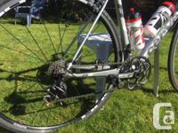 Cervelo R3 - 51 cm - carbon road bike Come complete