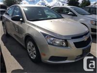 Make Chevrolet Model Cruze Year 2014 Colour Gold kms