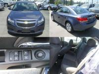 Click to view the details: 2014 Chevrolet Cruze 1LT -