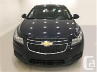 Make Chevrolet Model Cruze Year 2014 Colour Black
