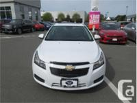 Make Chevrolet Model Cruze Year 2014 Colour Clear